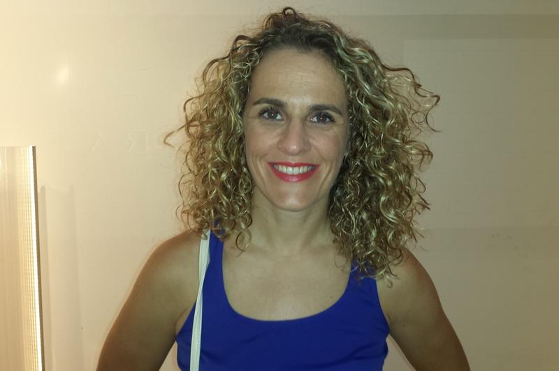 Dª. Almudena Castro Cara