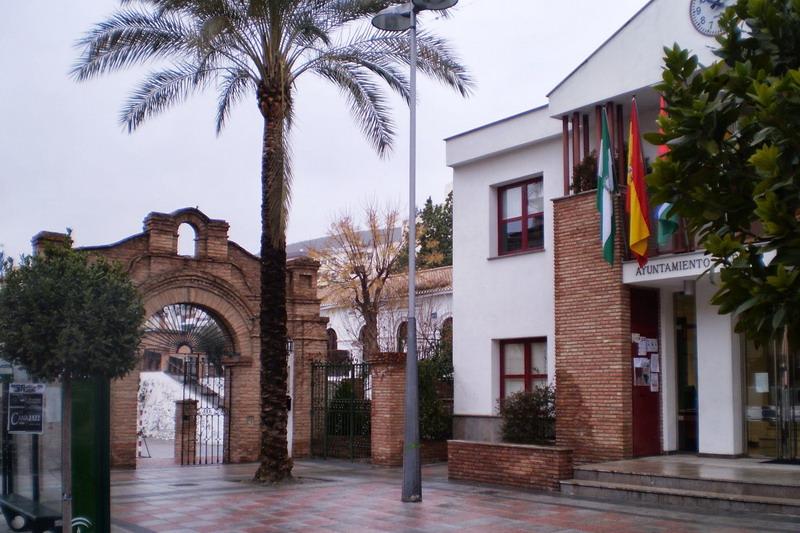 Ayuntamiento | Servicios Municipales | Animación Socio-Cultural | Cenes de la Vega