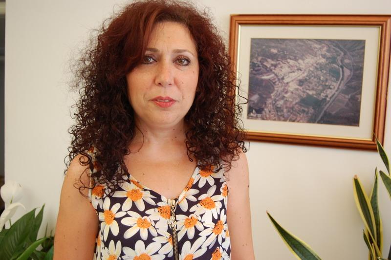 Dª. Balbina Ruano Muñoz