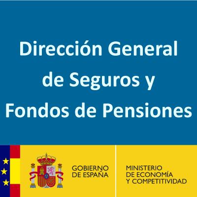 Ayuntamiento | Servicios Municipales | Dirección General de Seguros y Fondos de Pensiones | Cenes de la Vega