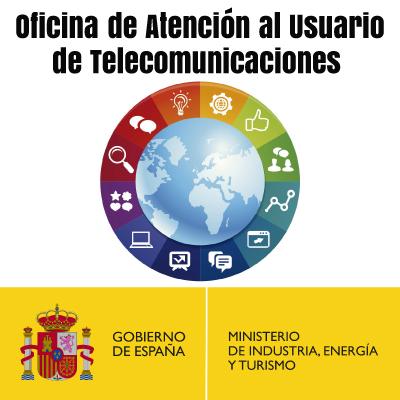 Ayuntamiento | Servicios Municipales | Oficina de Atención al Usuario de Telecomunicaciones | Cenes de la Vega