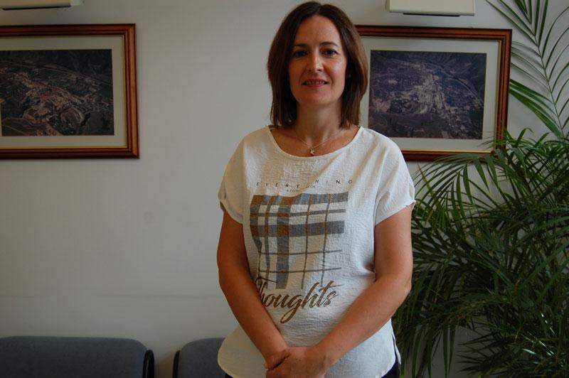 Begoña Vega Blanco | Concejalía de Educación, Turismo y Participación Ciudadana | Cenes de la Vega