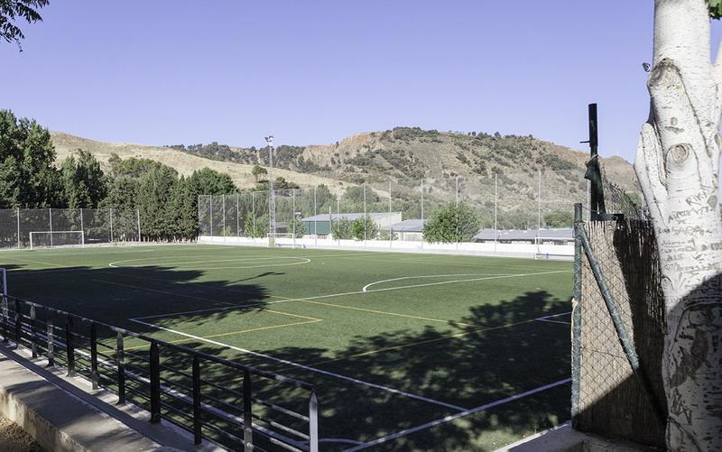 Ayuntamiento | Servicios Municipales | Deportes | Cenes de la Vega
