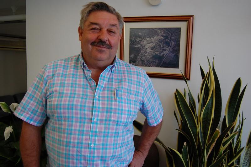 Francisco García Villena | Concejalía de Urbanismo, Empleo, Turismo y Seguridad | Cenes de la Vega