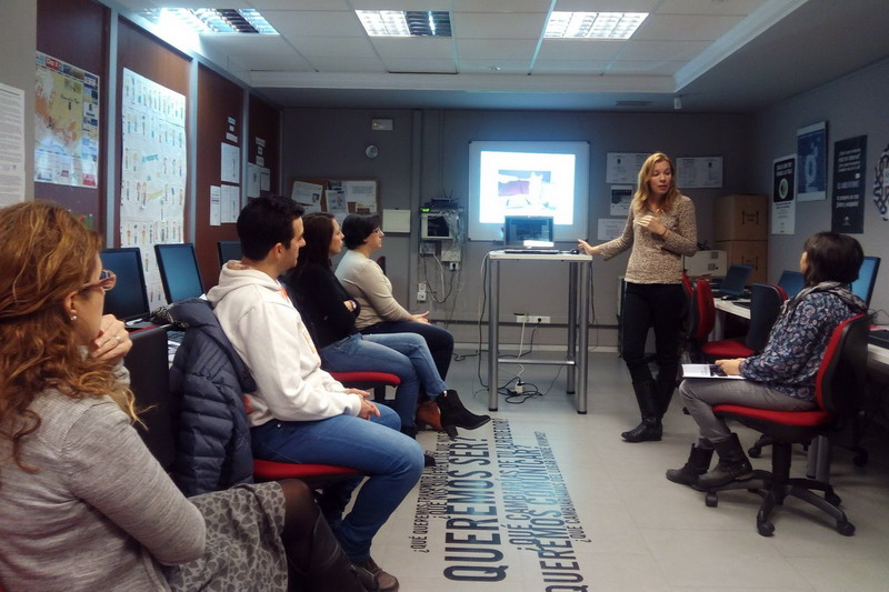 Ayuntamiento | Servicios Municipales | Guadalinfo | Cenes de la Vega