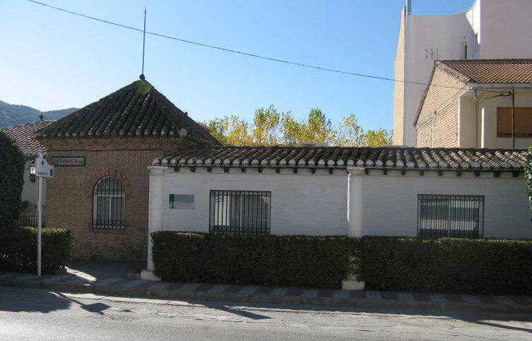 Ayuntamiento | Servicios Municipales | Juzgado de Paz | Cenes de la Vega