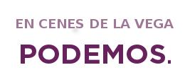 Grupo Municipal de PODEMOS CENES DE LA VEGA