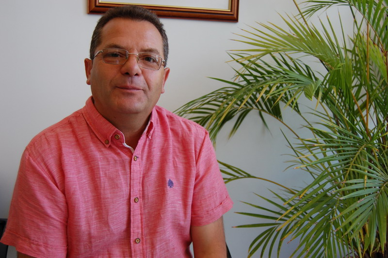 Manuel Guerrero Medina | Concejalía de Obras y Servicios, Deportes, Medio Ambiente y Juventud | Cenes de la Vega