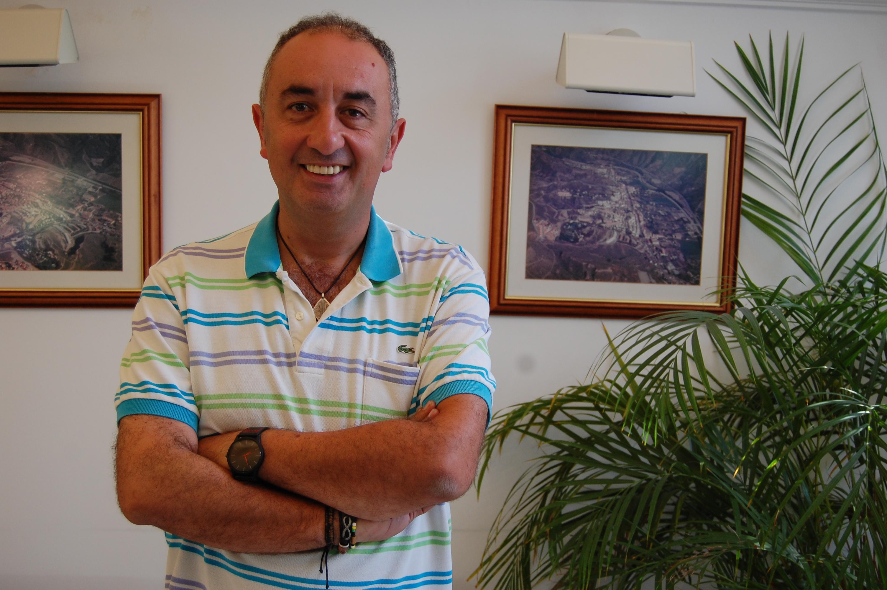 D. Manuel García Arquellada