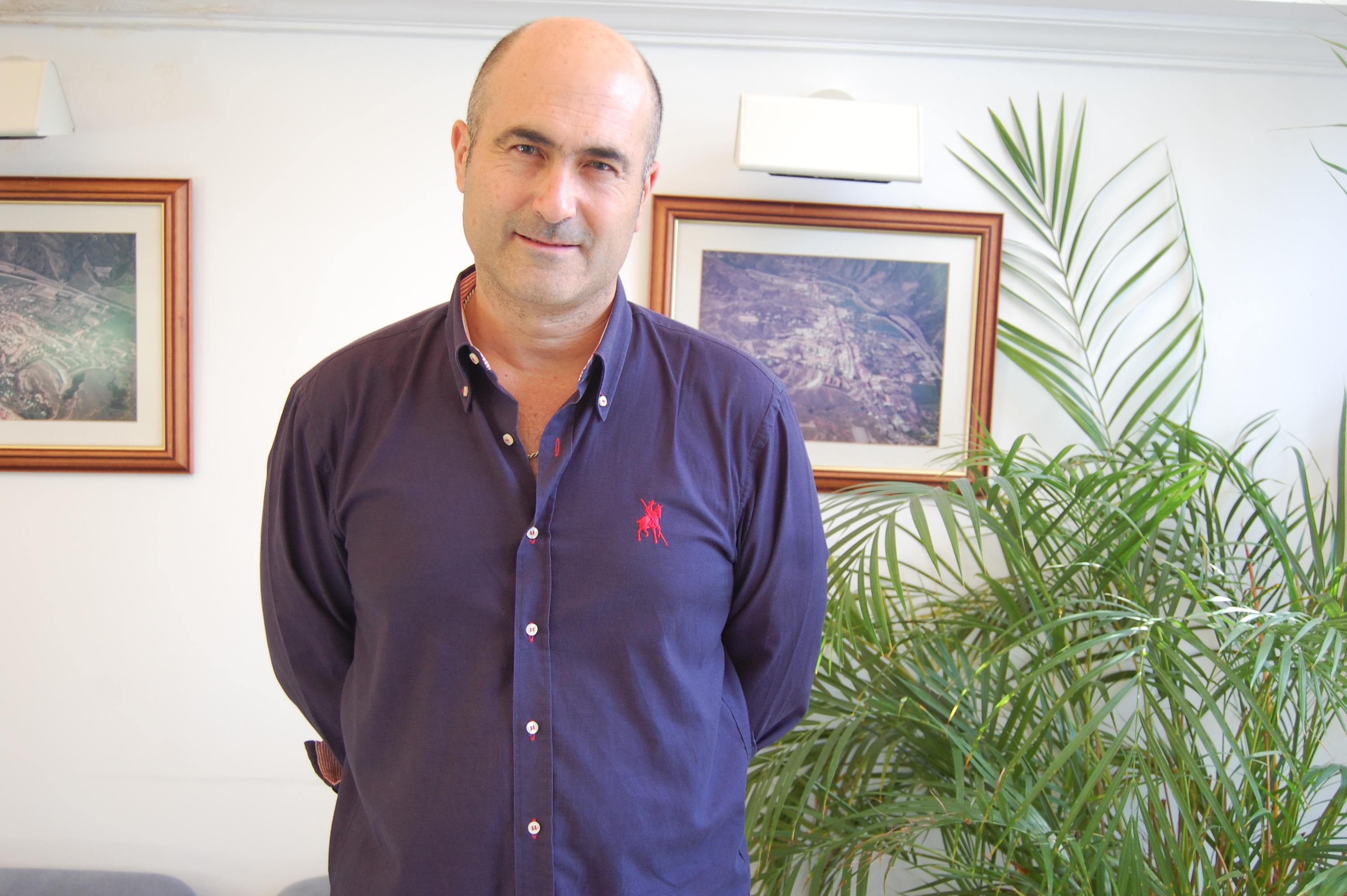 D. Manuel Julio Quijada Romero