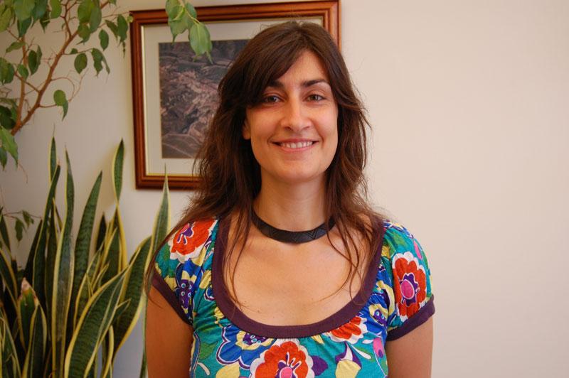 Dña. María Amalia Palacios