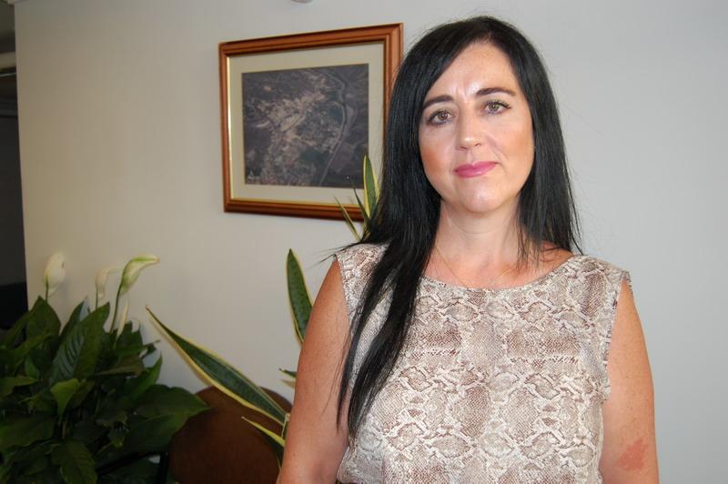 Dª. María Dolores Arroyo Ibáñez