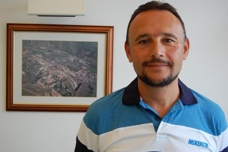 D. Ramón Ramírez Ruiz