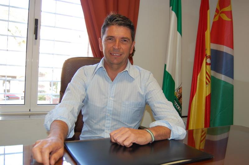 Ayuntamiento | Saluda del Alcalde | Cenes de la Vega