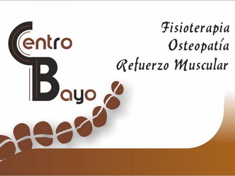CENTRO BAYO - Fisioterapia y Osteopatía