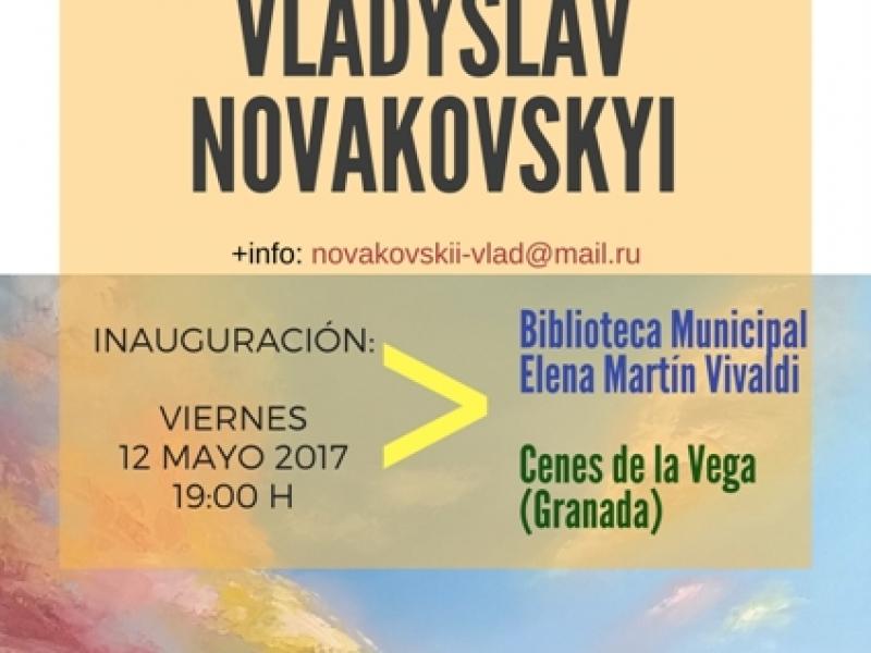 Exposición Pintura Mayo-Junio