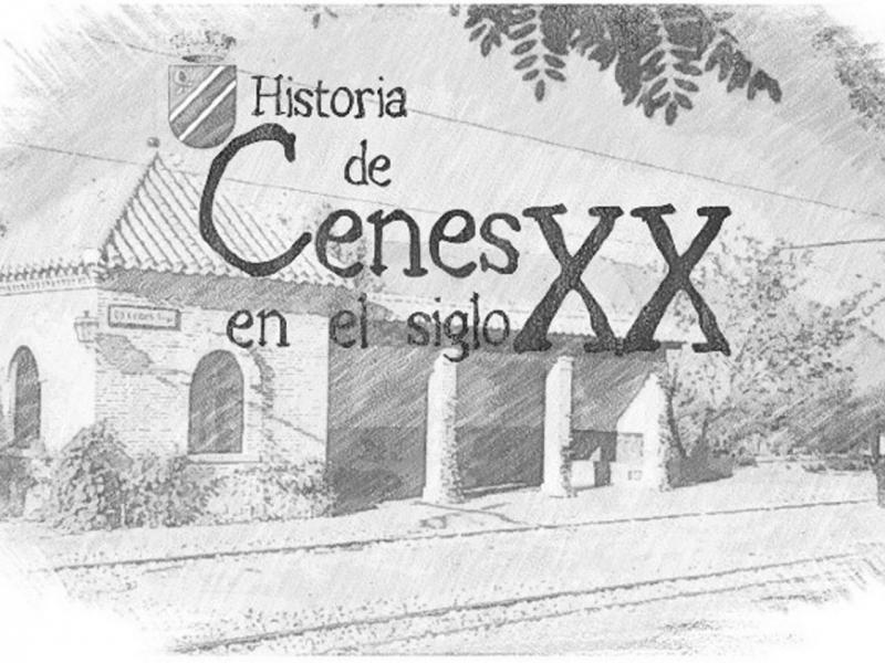 historia de Cenes de la Vega