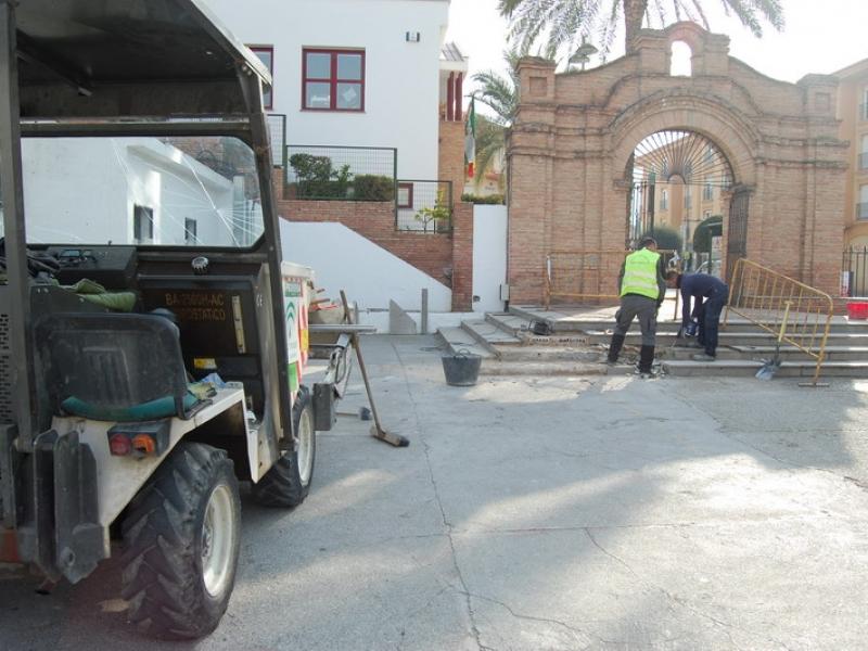 El Ayuntamiento de Cenes de la Vega contrata a 41 personas desempleadas