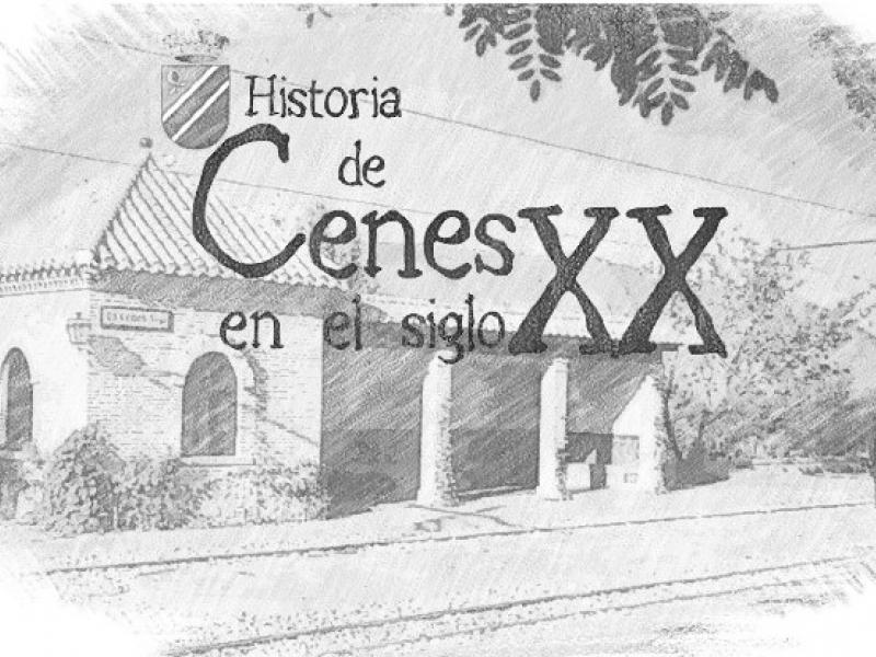 Proyecto | Historia de Cenes de la Vega en el siglo XX