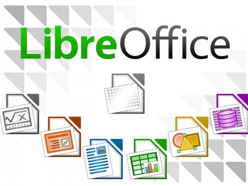 Manual y Ejercicios prácticos sobre el Procesador de Textos LibreOffice