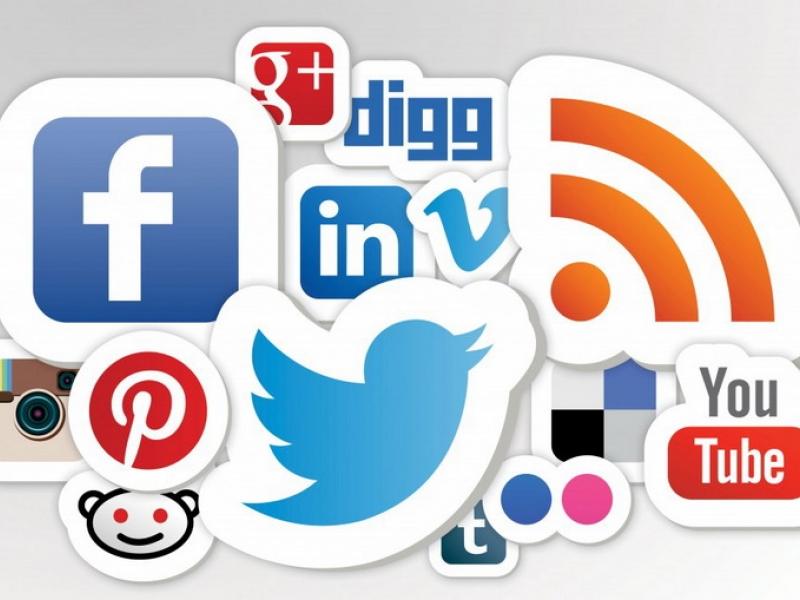 Documentación sobre Redes Sociales