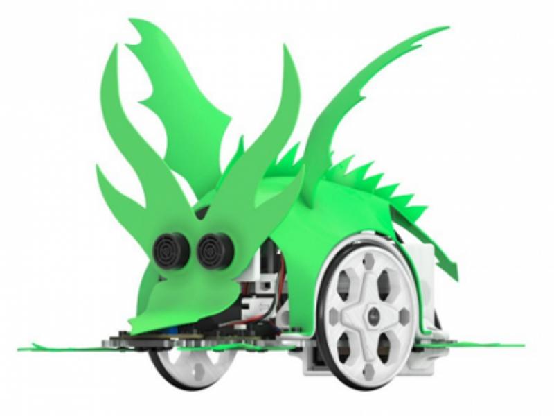 cartel robotica bq