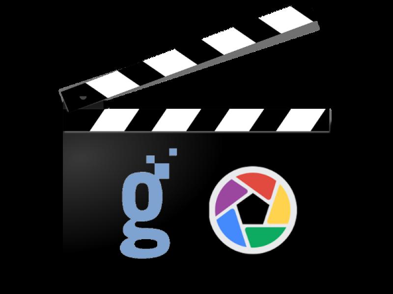cartel videomontaje picasa