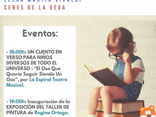 Aniversario Biblioteca
