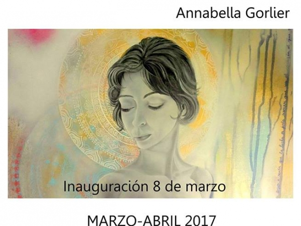 Cartel expo mujer