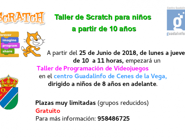Cartel Scratch 2018