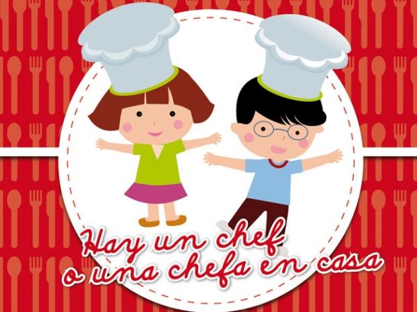Taller Infantil de Cocina