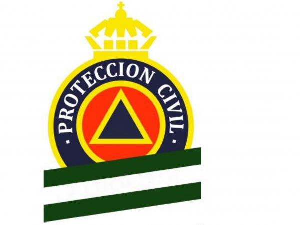 Logo Protección Civil