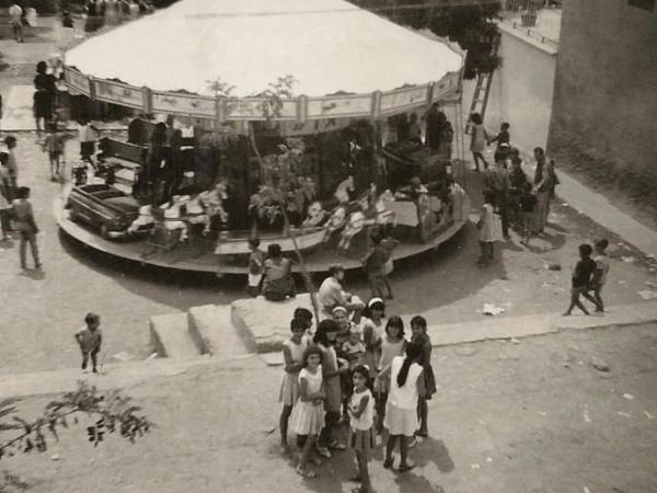 Fiestas Cenes de la Vega