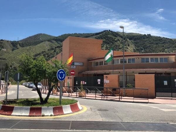 Colegio El Zargal