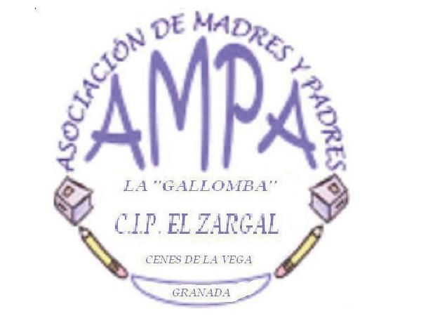 AMPA La Gallomba 'CEIP El Zargal'
