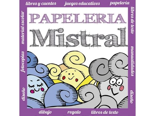 Papelería Mistral