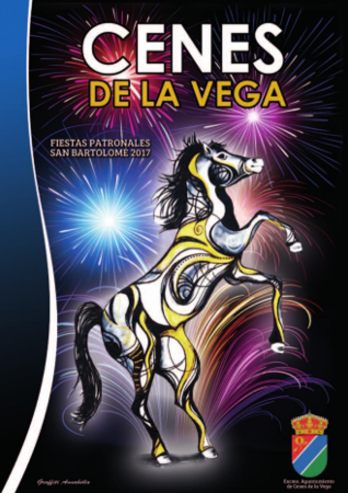 portada libro fiestas 2017