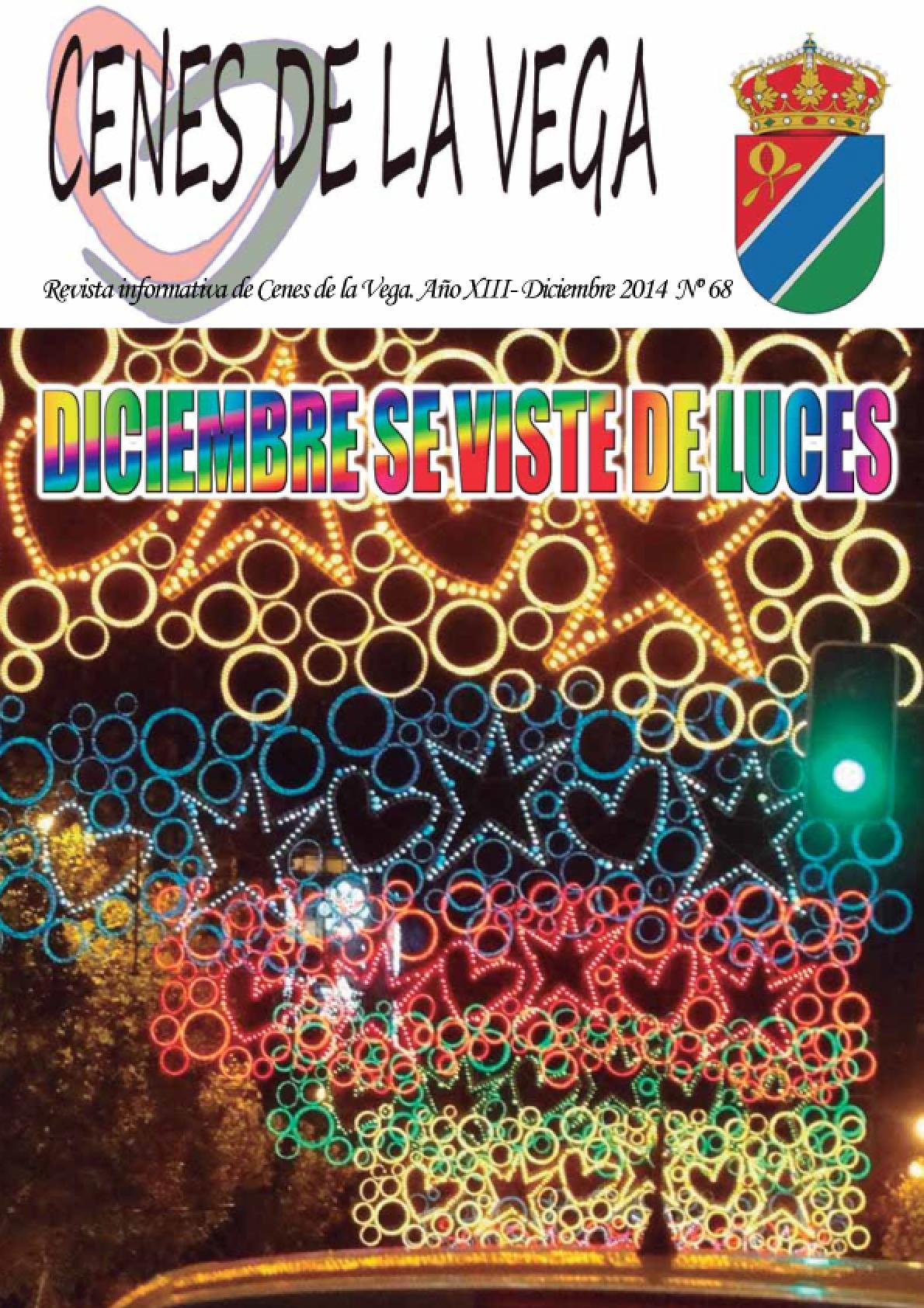 Revista Informativa Municipal 'La Pita' | Diciembre 2014