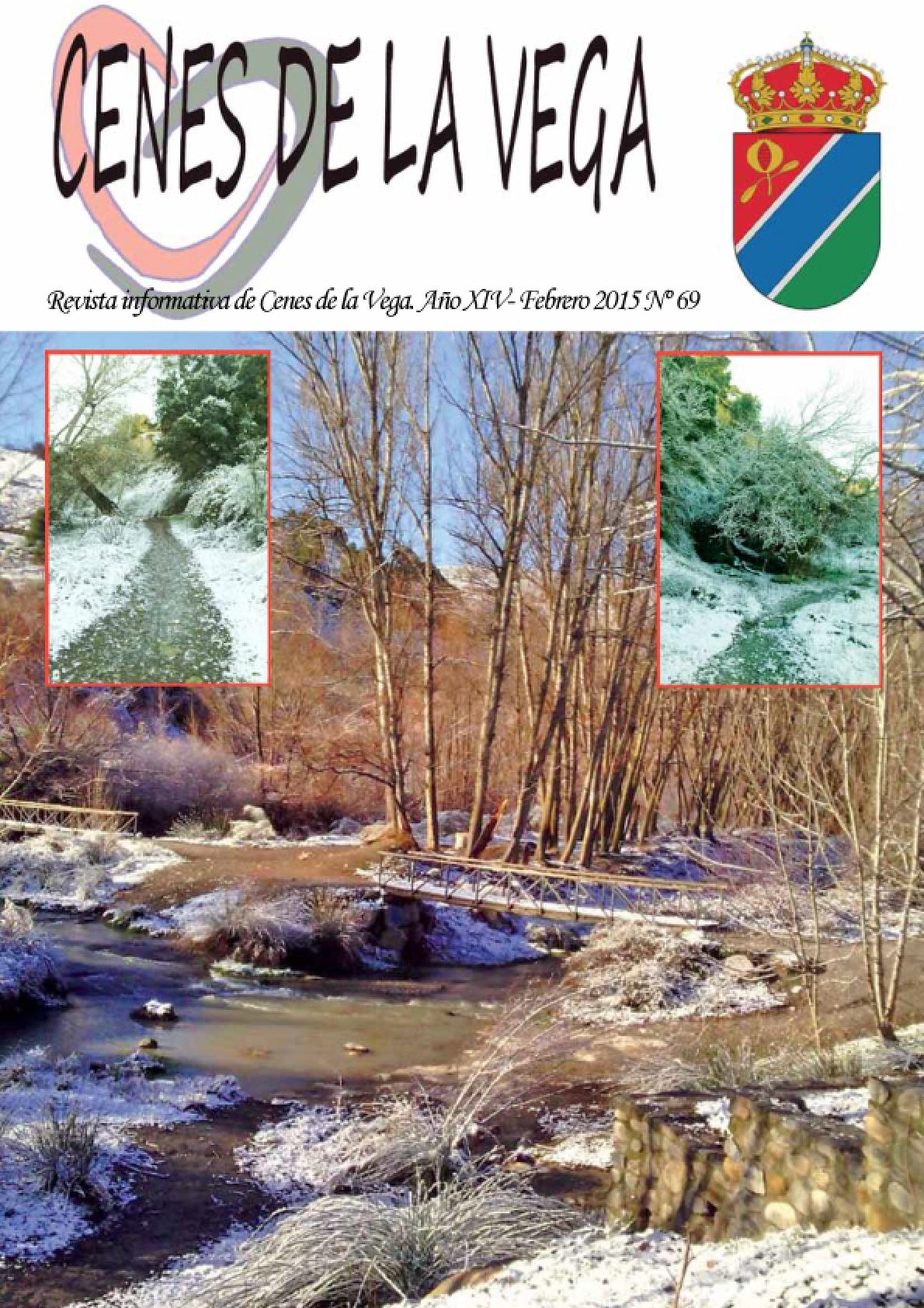 Revista Informativa Municipal 'La Pita' | Febrero 2015