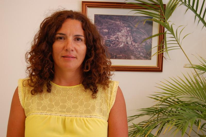 Yolanda Serrano Barrientos | Concejalía de Cultura, Servicios Sociales, Mujer, Consumo y Salud | Cenes de la Vega
